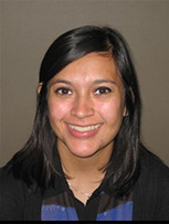 Victoria Reyna, BBA H.A.R.P. Program Manager